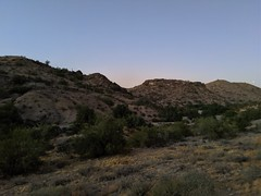 South Mountain, Phoenix (Ian Ruotsala) Tags: hill mountain phoenix southmountain