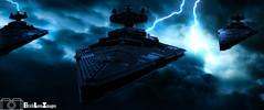 SITH FLEET (kyle.jannin) Tags: lego legostarwars starwars star wars the rise skywalker destroyer stardestroyer theriseofskywalker