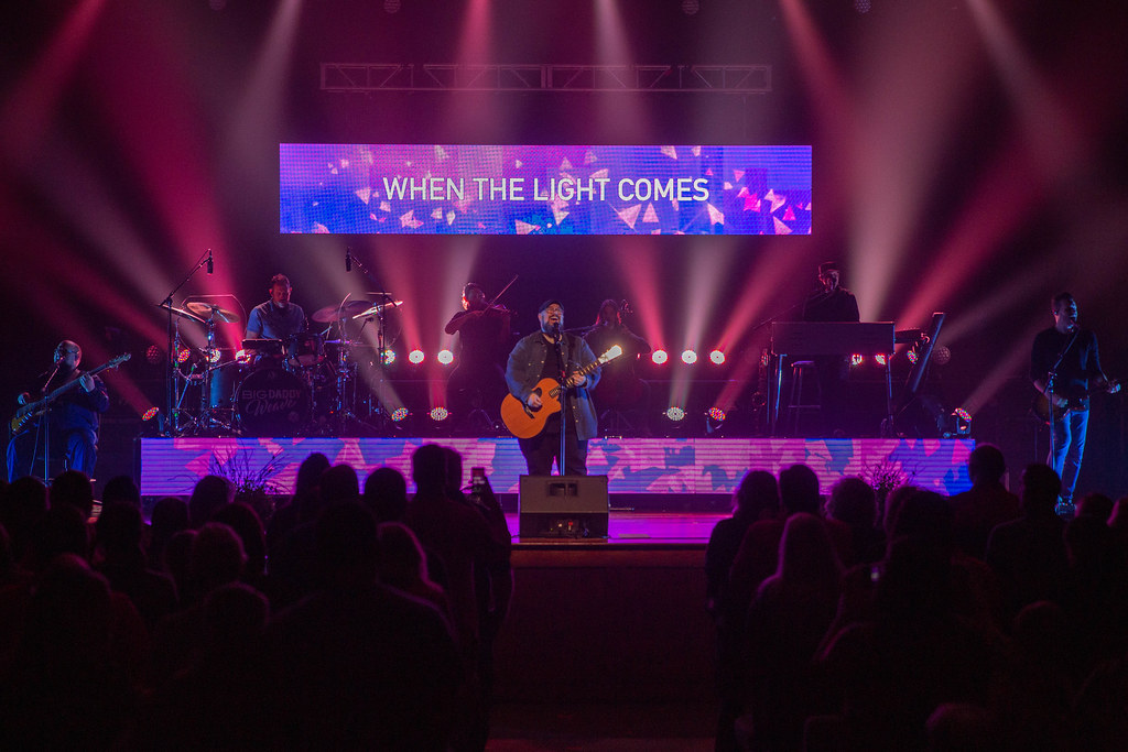 Big Daddy Weave images