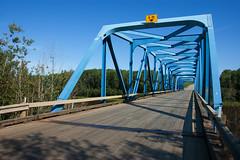 Wabasca River Bridge 2 (Bracus Triticum) Tags: wabasca river bridge アルバータ州 alberta canada カナダ 8月 八月 葉月 hachigatsu hazuki leafmonth 2019 reiwa summer august