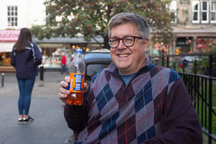 IRN BRU (Andrew Caird) Tags: andy irnbru me scotland standrews