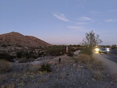 South Mountain, Phoenix (Ian Ruotsala) Tags: southmountain phoenix arizona mountain