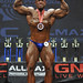 Bodybuilding Masters Heavyweight 1st #7 Rob Graham
