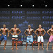 Mens Physique Medium Tall 4th Hassan 2nd Paolini 1st Leblanc 3rd Oneschuk 5th Albanese