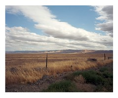 SLO (ADMurr) Tags: california ranch slo county mamiya 7 80mm kodak ektar dbb018