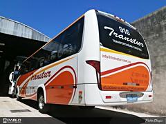 0916 > Transtur / UY (Pablo Photo Buss) Tags: transtur volare agrale uruguay ônibus bus