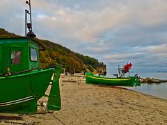 (Z. Andrzejewski) Tags: poland pomerania andrzejewski gdansk baltic sea
