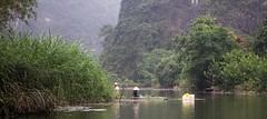 El rio (rraass70) Tags: canon d700 rio agua ninbinh deltadelriorojo vietnam