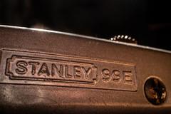 Stanley knife (alisonsage1) Tags: macromondays brandsandlogos