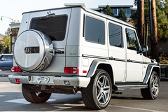 2017 Mercedes-Benz G 63 AMG (Volvo Cars Palo Alto) Tags: mercedesbenz g63 amg gwagen mercedesg63 mercedesamg designo