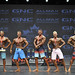Mens Physique Tall 4th Perl 2nd Lopez 1st Young 3rd Mcguire 5th Young