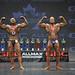 Bodybuilding Grandmasters 2nd Norris 1st Mcintyre
