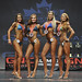 Bikini D 4th Alger-Maccoll 2nd Legault 1st Stewart 3rd Guillaume