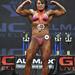Womens Bodybuilding Masters & Open 1st #45 Kristy Robertson