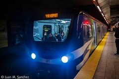 CL 121 (Juan_M._Sanchez) Tags: translinkvancouvercmbcbus canada line vancouver richmond 121 221 new train snc lavalin 2019