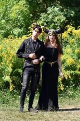 Anderwelten 2019 - 94 (fotomänni) Tags: anderwelten fantasy kostüme kostümiert kostüm costumes costumed szene shooting outdoorshooting menschen people gens manfredweis