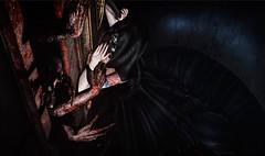 All souls are lost... (S!nny) Tags: wiccasoriginals sweetkajira cureless secondlife sl darkpassions sllife slblogs avatar avatarsofsecondlife alternative avatars art dark deadly dead halloween homeliving home