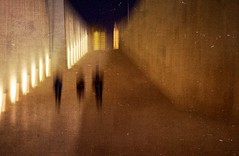 untitled (ChrisRSouthland (mostly off, traveling & working)) Tags: street intentionalcameramovement icm ricohgriii color nightphotography night valletta malta