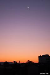 _DSC5881 (Adriano Clari) Tags: alba sunrise mattina morning colori colours rosso red adriano clari