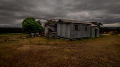 D75_2228 (crispiks) Tags: huon hill wodonga farm old sheds landscape nikon d750 1635 f4
