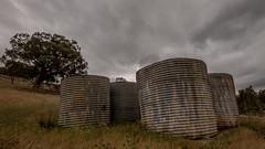 D75_2263 (crispiks) Tags: huon hill wodonga farm old sheds landscape nikon d750 1635 f4