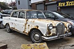 el gran olvidado (Samarrakaton) Tags: samarrakaton 2019 nikon d750 2470 nyc brooklyn eeuu usa estadosunidos norteamerica vacaciones holidays viaje travel car coche