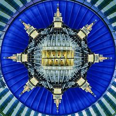 Collage (COLINA PACO) Tags: collage fotomanipulación fotomontaje photoshop photomanipulation geometry geometría geometrías geometrias franciscocolina