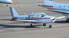 Piper PA-24-260 Comanche 260 N9294P (ChrisK48) Tags: comanche260 piperpa24260 1968 n9294p kdvt dvt aircraft airplane phoenixaz phoenixdeervalleyairport