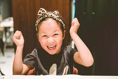 Yeeeeeaaaaa!! (MichelleSimonJadaJana) Tags: color sony ilce7rm3 α a7riii a7r iii full frame emount femount nex fe zeiss batis 40mm f2 402 cf ze4020cf vsco documentary lifestyle snaps snapshot portrait childhood children girl girls kid jada jana china 中国 shanghai 上海