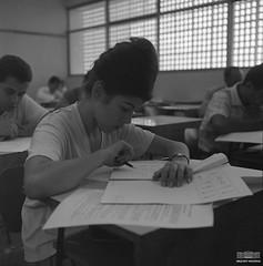 Vestibular da Universidade de Brasília, em 1962 (Arquivo Nacional do Brasil) Tags: universidade universidadedebrasília arquivonacional arquivonacionaldobrasil nationalarchivesofbrazil nationalarchives brasília