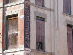 Trinidad, CO ghost sign (army.arch) Tags: trinidad colorado co downtown historic historicpreservation historicdistrict nrhp nationalregister nationalregisterofhistoricplaces faded ghost sign