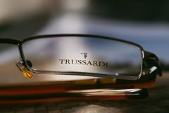 To see better (Inka56) Tags: brandsandlogos macromondays glasses backlight bokeh