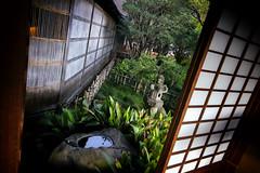A Magnificent Japanese Garden & House of Kairaku-en (El-Branden Brazil) Tags: culture traditional japanese asia japanesegarden japan ibaraki mito kairakuen happyplanet asiafavorites