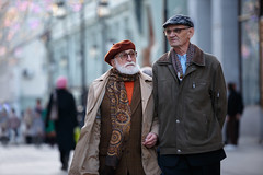 Kamergersky / Moscow (Irina Boldina) Tags: street streetphotography streetphoto streetlife streetmoscow people photography photo person moments mood msk moscow man old time life documentary russia reportage