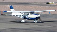 Cessna 182Q N4750N (ChrisK48) Tags: 1979 cessna182q n4750n airplane aircraft dvt kdvt phoenixaz phoenixdeervalleyairport
