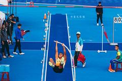 D69_1653 (brook1979) Tags: 全國運動大會 全運會 2019 桃園 運動會 台灣 運動 比賽 田賽 競賽 sport taiwan taoyuan