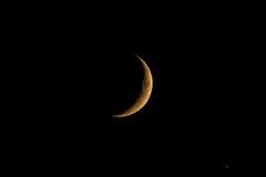 The moon over Aachen in October 2019 (X-Andra) Tags: germany moon sky aachen northrhinewestphalia