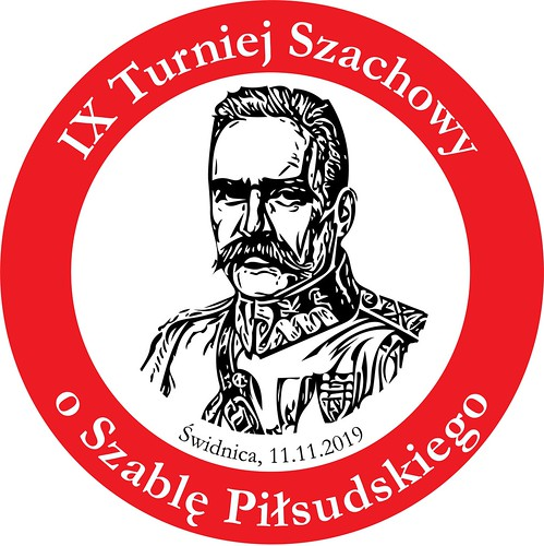 logo IX Turnieju o Szablę Piłsudskiego