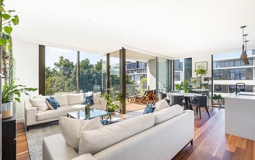 49/8 Crewe Place, Rosebery NSW 2018