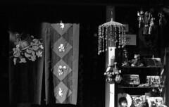 Craft shop (odeleapple) Tags: leica m3 carl zeiss planar 50mm kodaktmax400 film monochrome analog bw craft shop