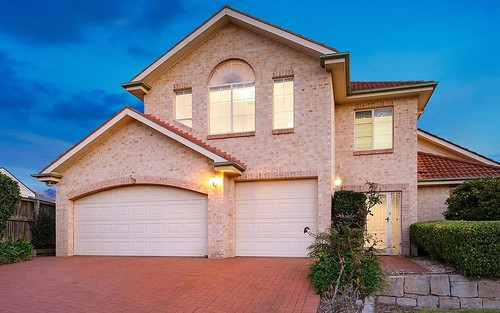 8 Cubby Cl, Castle Hill NSW 2154