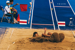 D69_1707 (brook1979) Tags: 全國運動大會 全運會 2019 桃園 運動會 台灣 運動 比賽 田賽 競賽 sport taiwan taoyuan