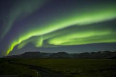 Mosfellsheiði. jpg.9526 (VidarSig) Tags: mosfellsheiði mosfellsbær iceland ísland norðurljós nordlicht auroraborealis aurora northenlight