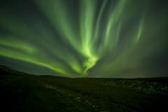 Mosfellsheiði  jpg.9530 (VidarSig) Tags: mosfellsheiði mosfellsbær iceland ísland norðurljós nordlicht auroraborealis aurora northenlight