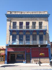Trinidad, CO (army.arch) Tags: trinidad colorado co downtown historic historicpreservation historicdistrict nrhp nationalregister nationalregisterofhistoricplaces