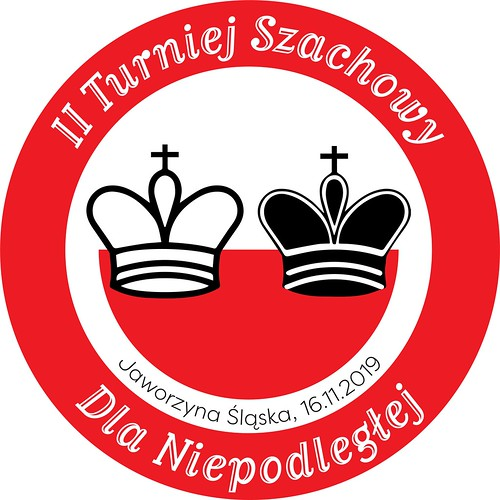 logo II Turnieju Dla Niepodległej