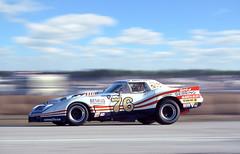 "1976 Daytona 24 hours - Greenwood Corvette (Nigel Smuckatelli) Tags: sebring2014 automobile auto heures racing race ""nigel smuckatelli"" ""louis galanos"" classiccar sportauto oldtimersport speed ""gp legends"" ""historic motorsports"" wsc histochallenge autorevue passion vehicle ""world sportscar championship"" ""manufacturer's manufacturer's cars classic prototype autoracing motorsports legends endurance vintage fia csi ""1976 daytona 24hour"" daytonainternationalspeedway billfrance dis rolex rolex24atdaytona 1976 1976daytona24hours greenwood johngreenwood corvette johngreenwoodcorvettes"