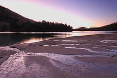 dawn at lake Yunoko, Oku-Nikko in Tochigi prefecture (yasushiinanaga) Tags: landscape dawn waterside lightandshadow canoneos6d ef2470mmf4lisusm 24mm