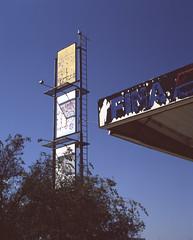 West Texas Pentax 6x7_Provia100F_2748 (KyleKisling) Tags: film filmisnotdead filmshooter filmisalive filmforever 120 120film mediumformat mediumformatfilm mediumformatphotography mediumformatcamera mediumformatfilmphotography 6x7 6x7mediumformat pentax pentax6x7 pentax67 fujifilm fuji provia provia100 provia100f iso100 slidefilm