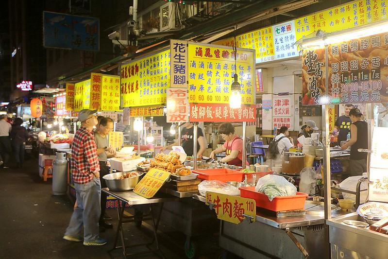 台北夜市打牙祭140